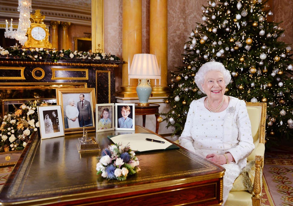 A Royal Christmas.The Royal Family S Annual Christmas Traditions From Church