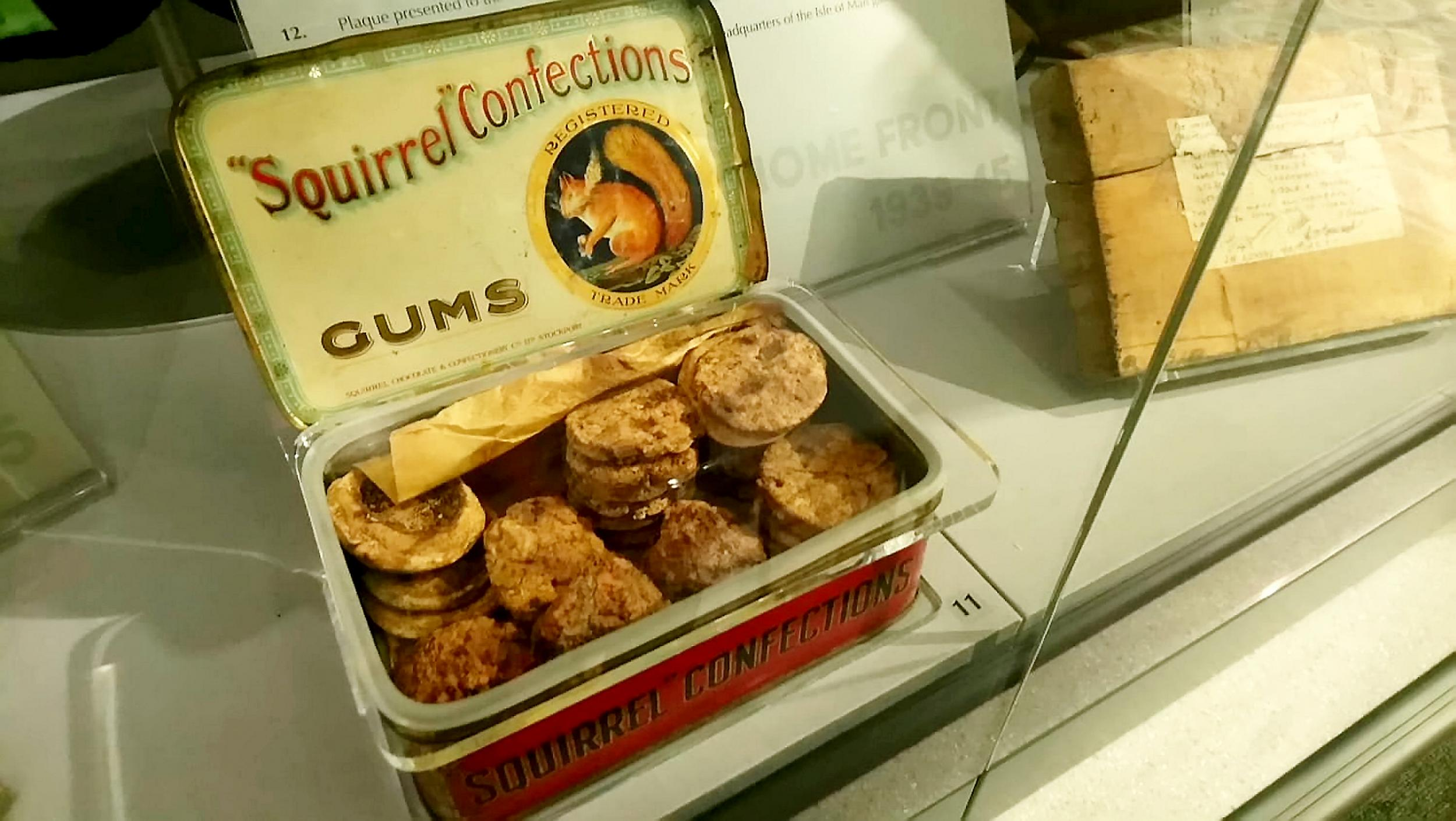 Christmas Pies.Christmas Mince Pies Made During Second World War Found
