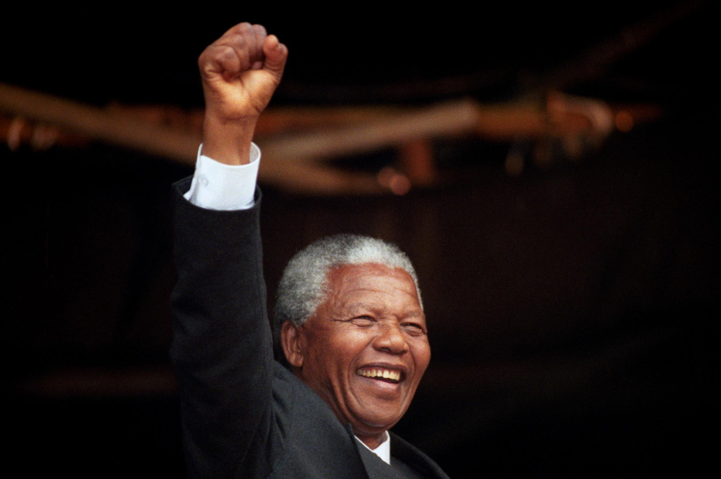 Margaret Thatcher Was Disappointed By Nelson Mandela And Thought