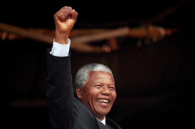 Mandela came to be regarded as one of the greatest leaders of the 20th century