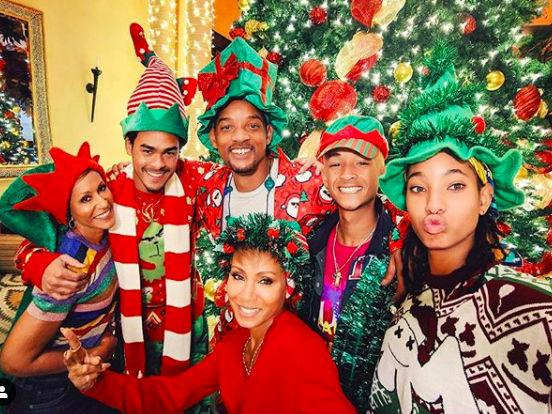 Christmas Day: The best messages from the world of celebrity