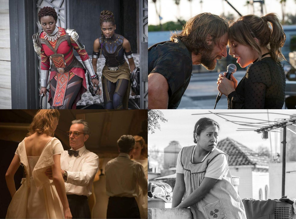 The 15 Best Films Of 2018 Including Black Panther A Star Is Born And Lady Bird The Independent The Independent