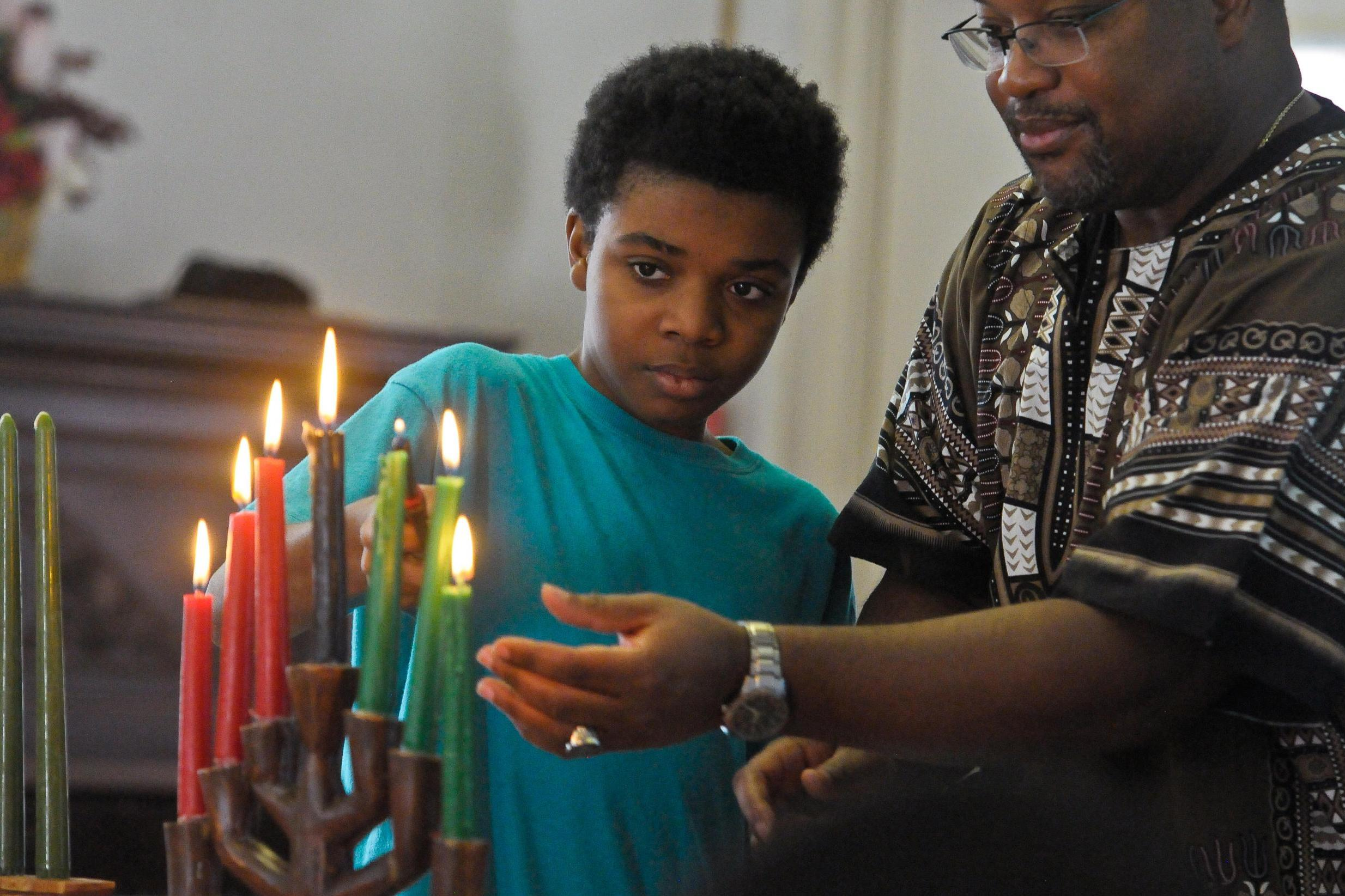 Kwanzaa 2018: What is it and how is it celebrated?