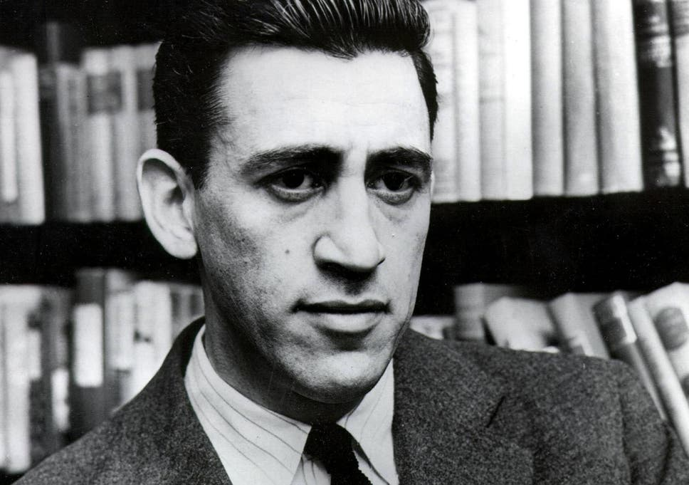 The odd life of Catcher in the Rye author JD Salinger | The