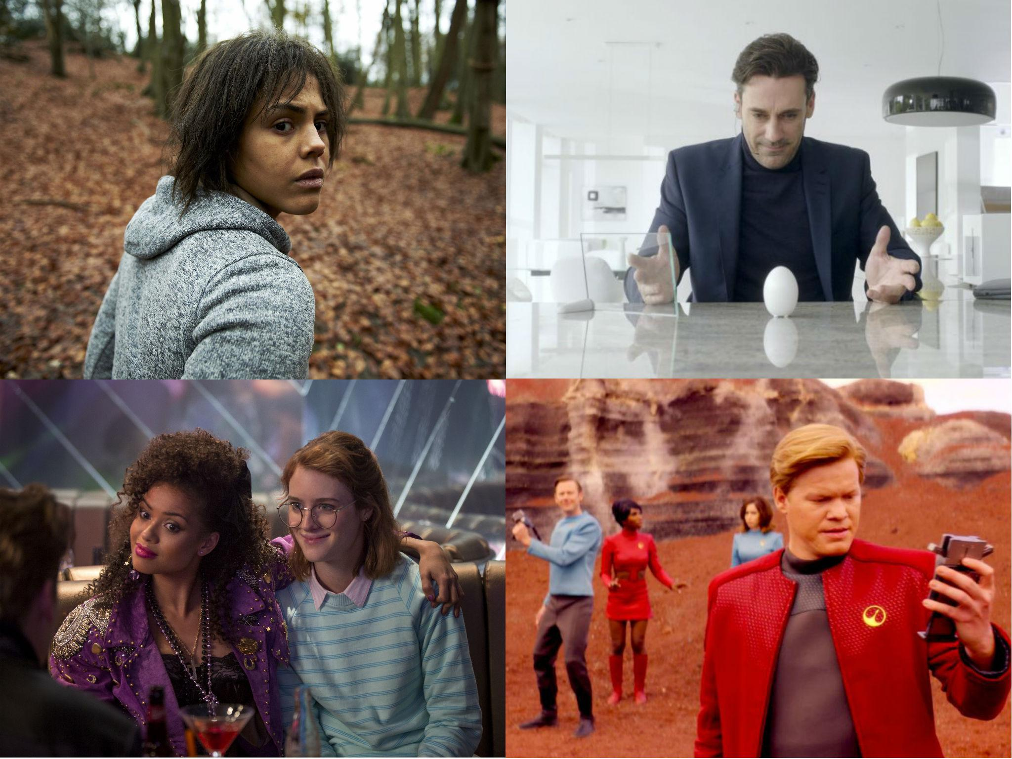 Black Mirror: All the episodes ranked from worst to best as