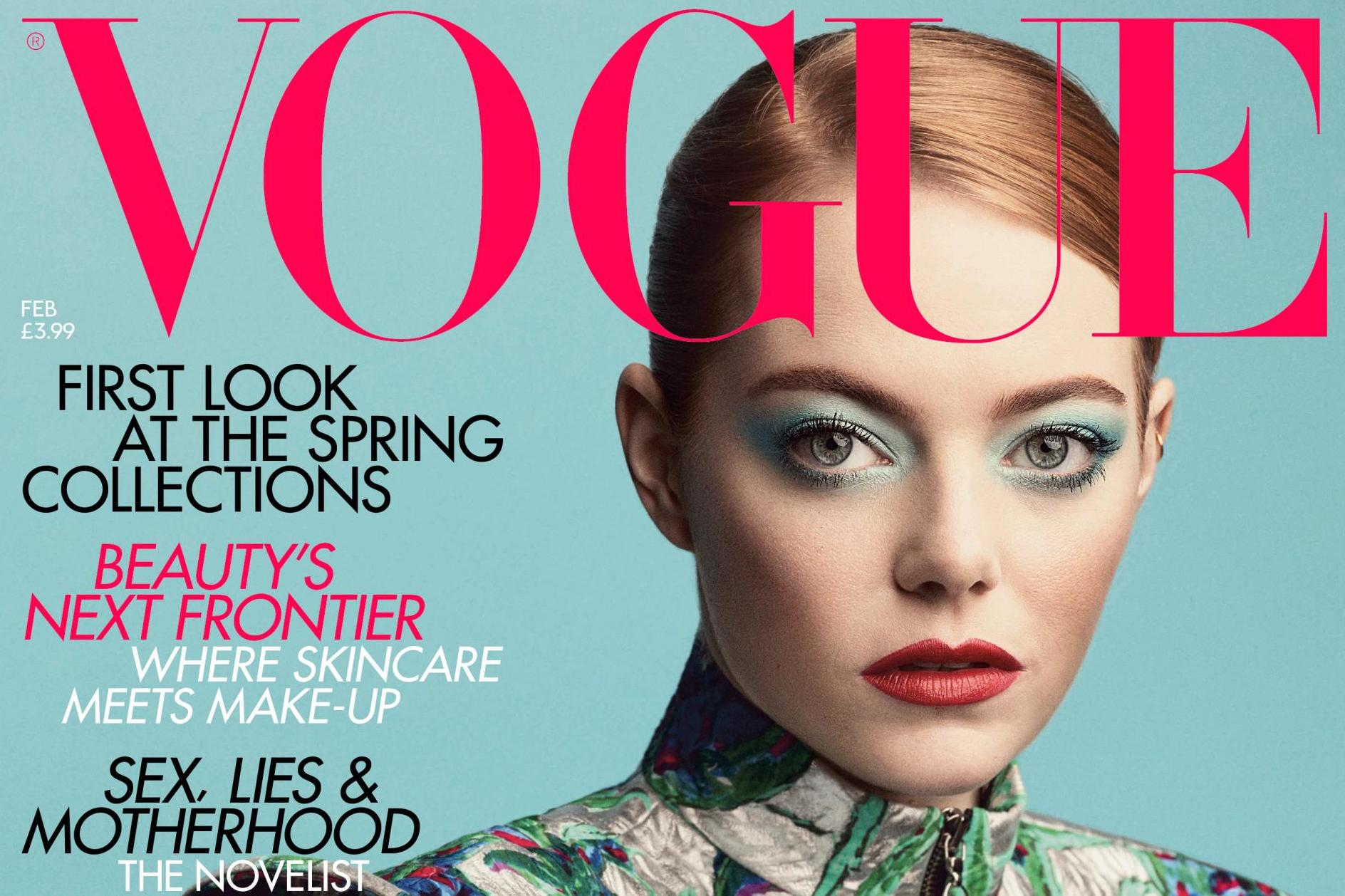 British Vogue - latest news abaa89242a41