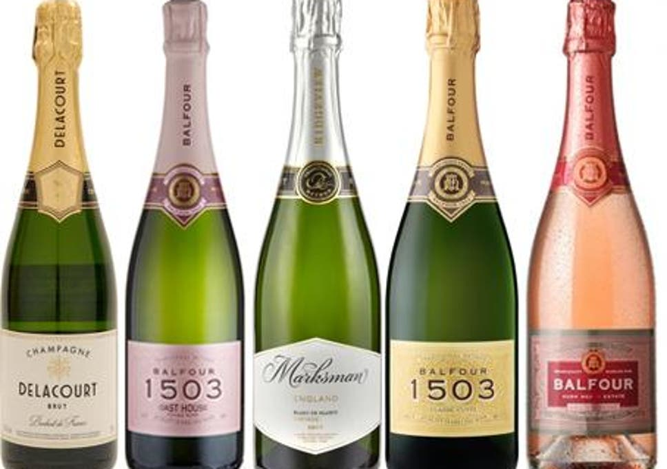 17 sparkling wines for new year celebrations the independent