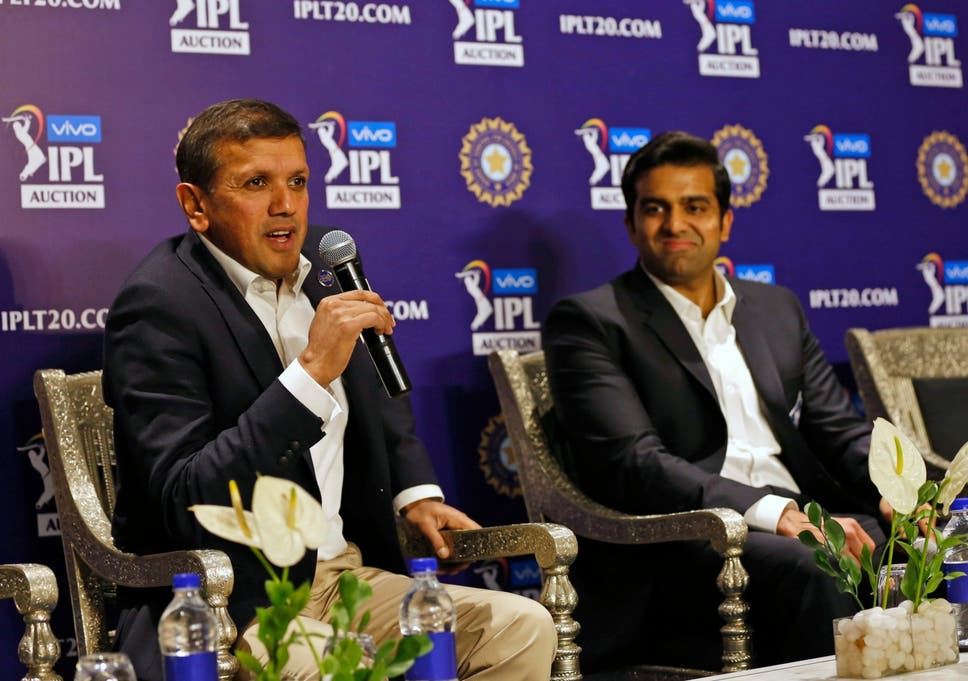 behind the scenes at the ipl auction with rajasthan royals the