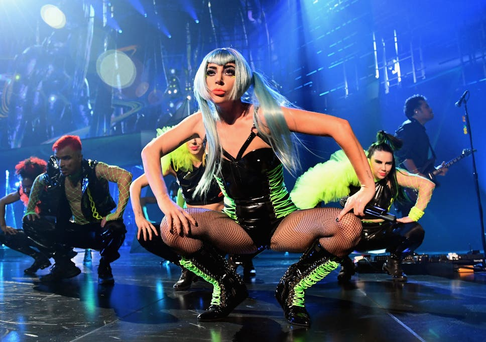 Lady Gaga reviews: What the critics are saying about the pop