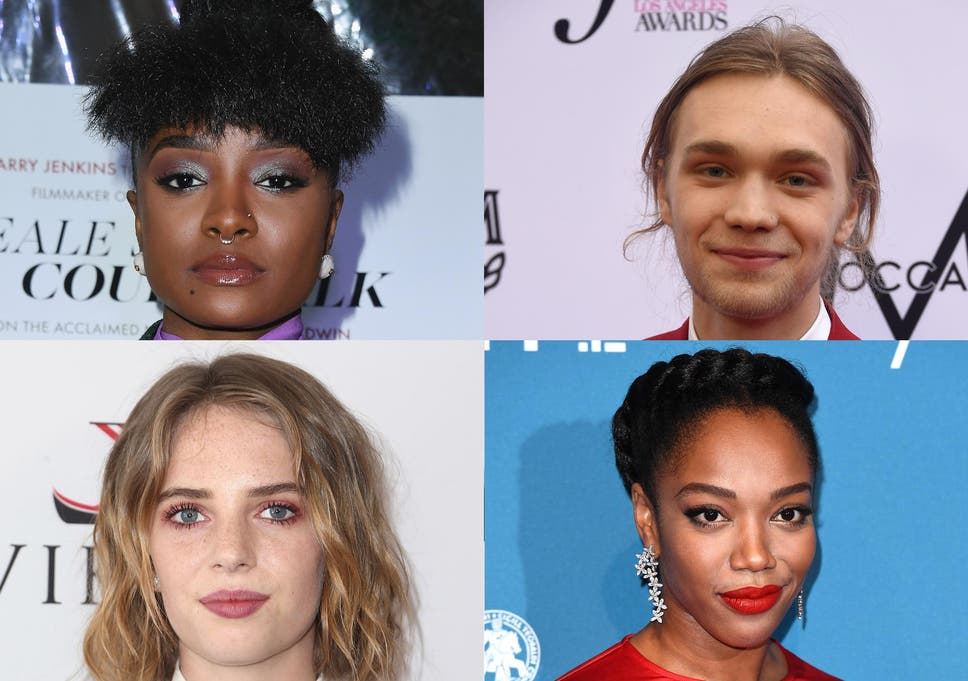 Ones to watch: The 10 rising film stars to know in 2019