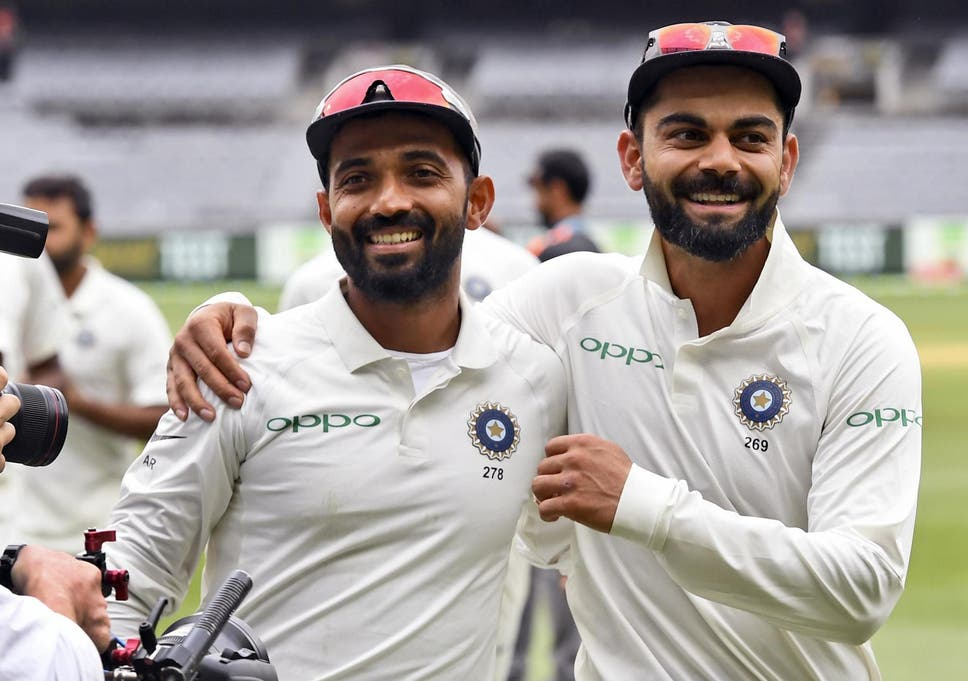 6467bb3475c Virat Kohli s team are poised to shrug off the nation s history of  underachievement Down Under