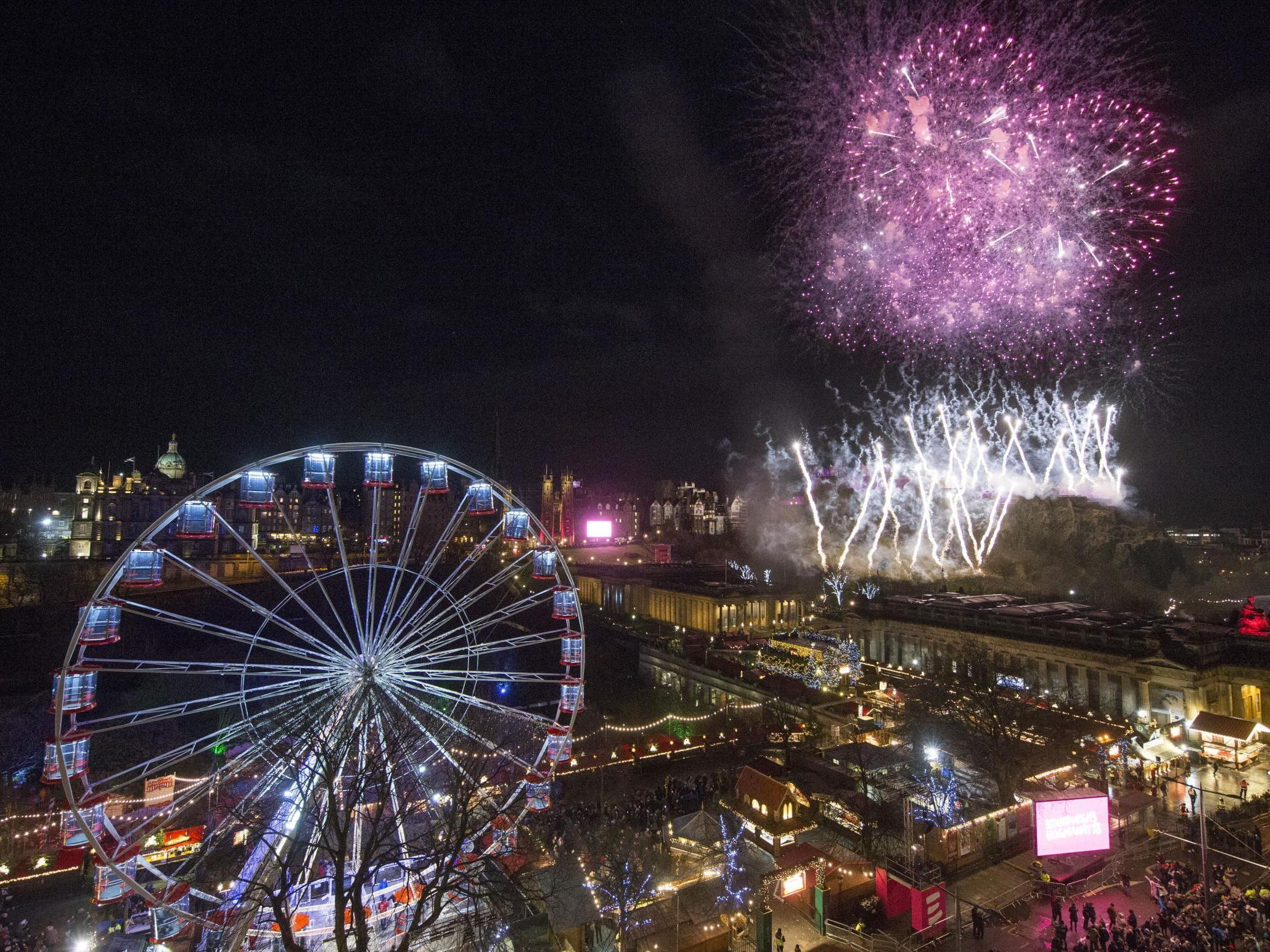 Hogmanay 2018: What is it, what does it mean and how is it celebrated?