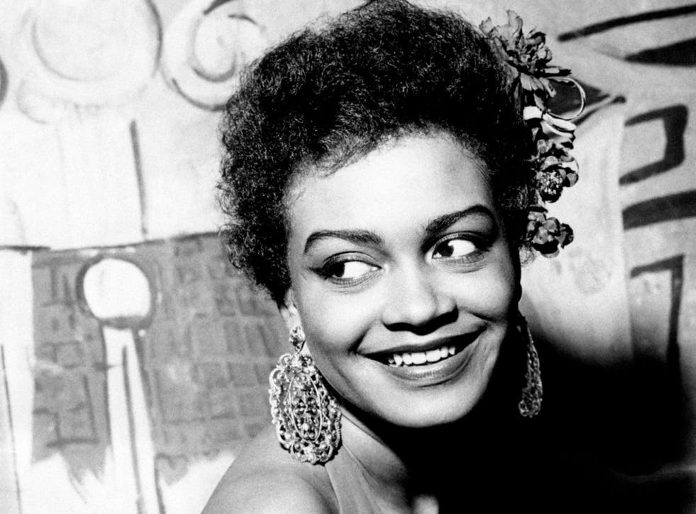 In 1957 Ayler made her Broadway debut as understudy to Lena Horne in the musical 'Jamaica'