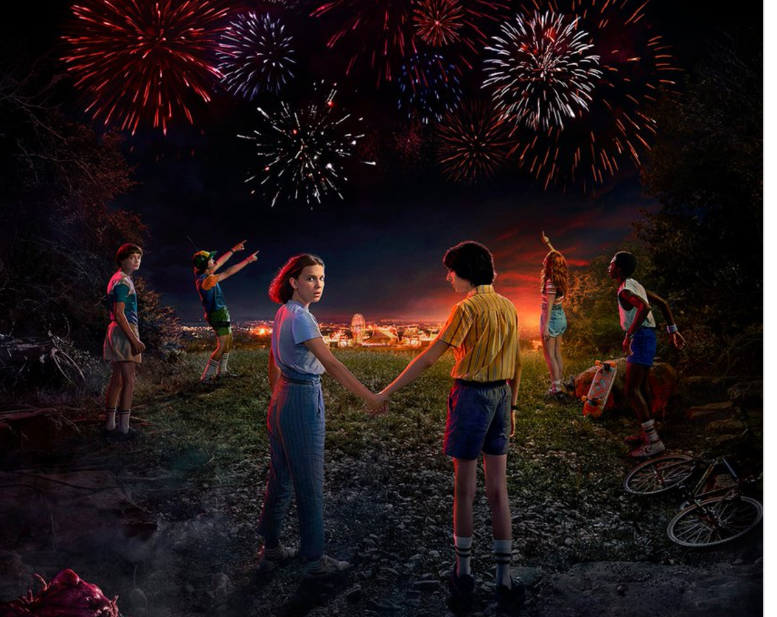 Stranger Things Season 2 Latest News Breaking Stories And