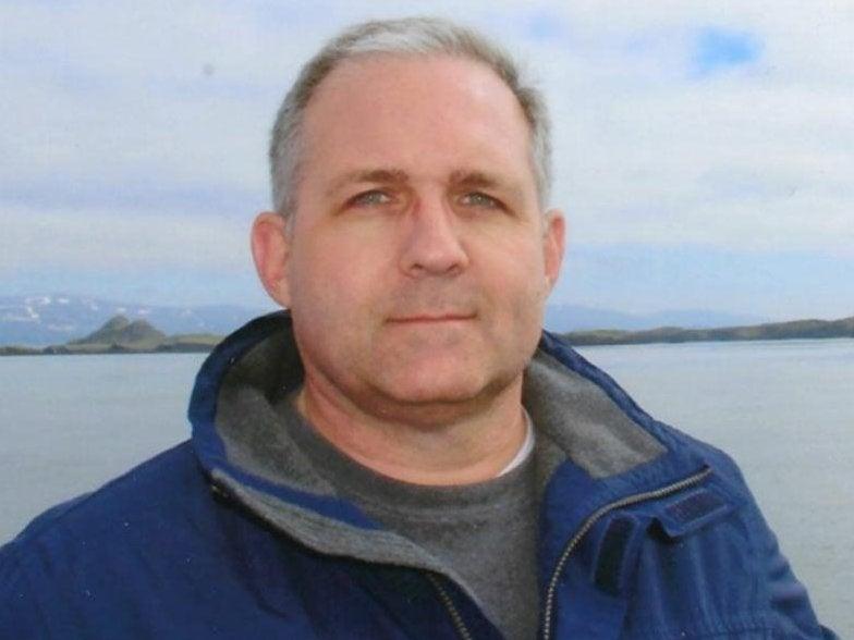 "Paul Whelan: British ""spy"" Paul Whelan retired from solitary confinement"