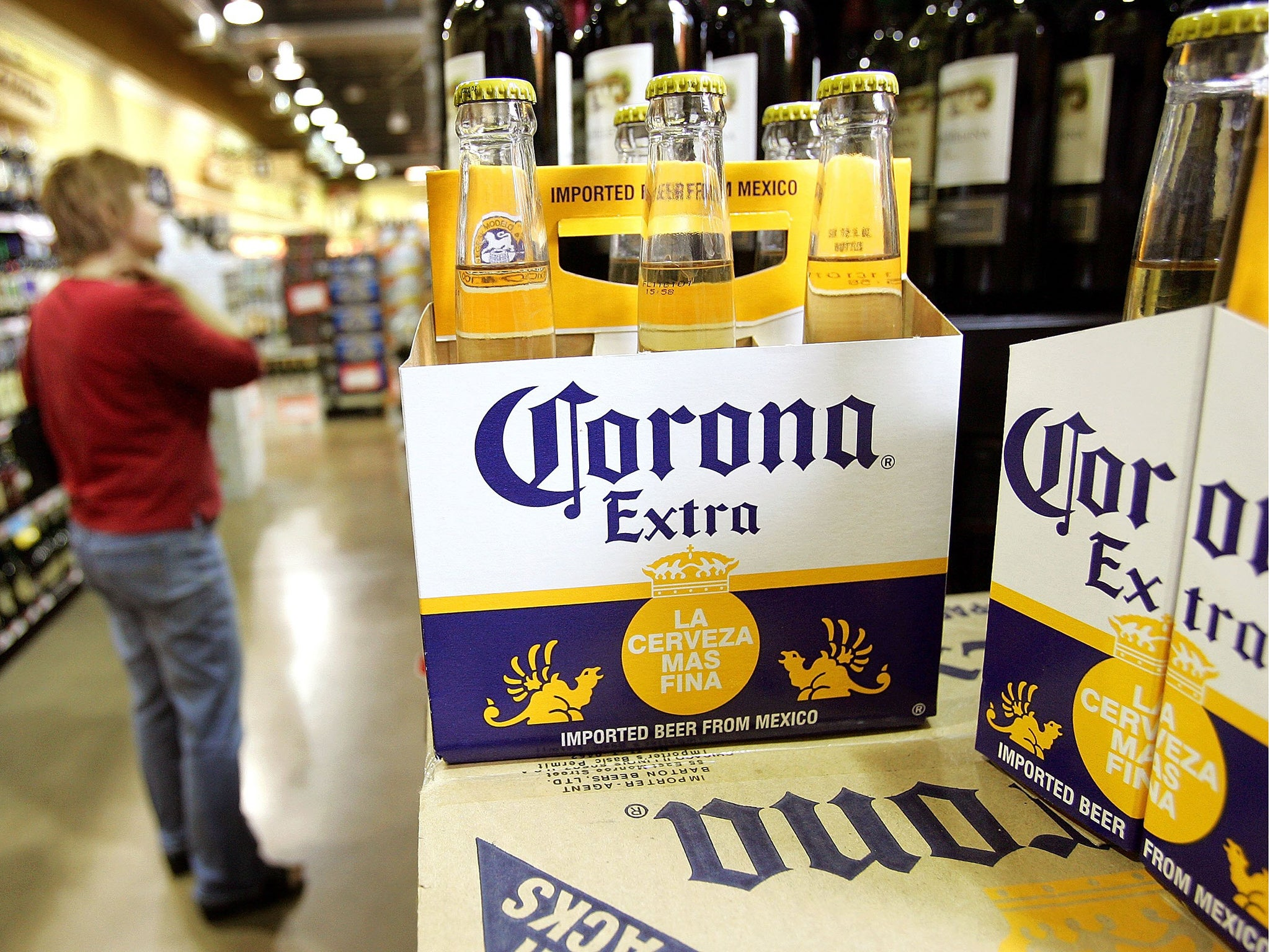 Qatar raises cost of 24-pack of beer to £82 three years ahead of