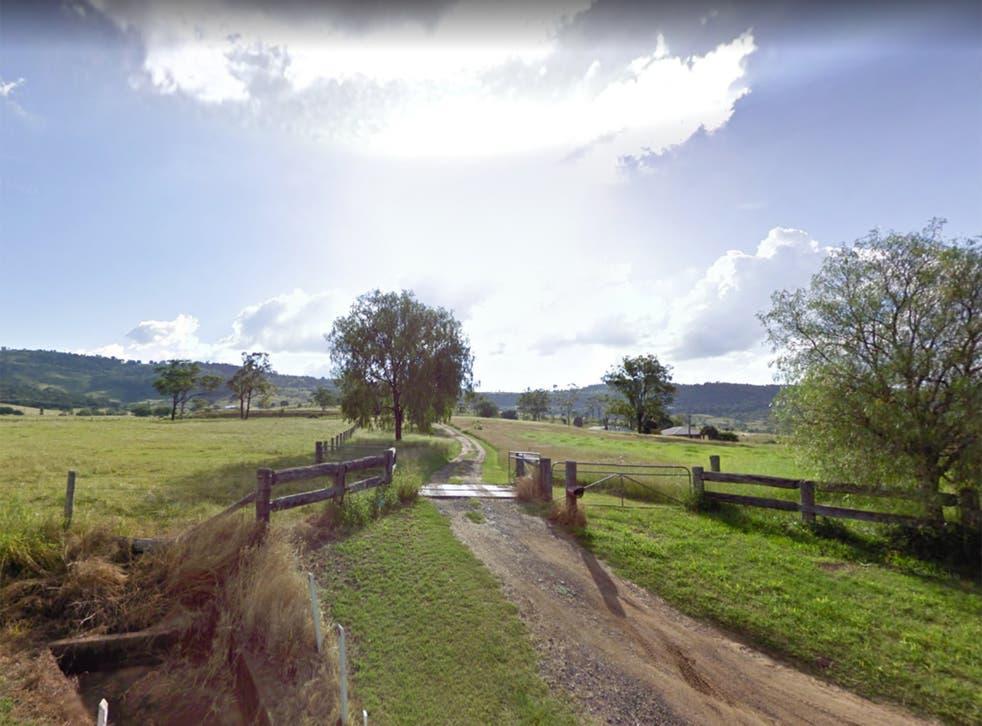 Rural land in Laidley Creek West, Queensland