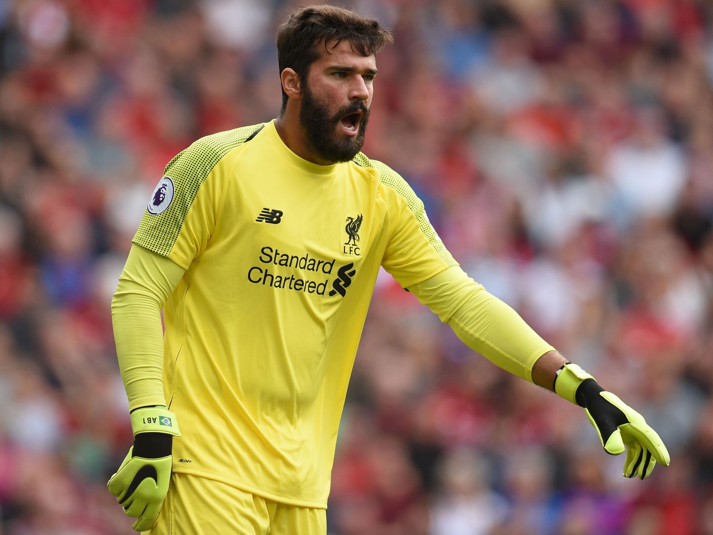 b1132b8d2a9 Manchester City vs Liverpool  Vincent Kompany insists result will ...