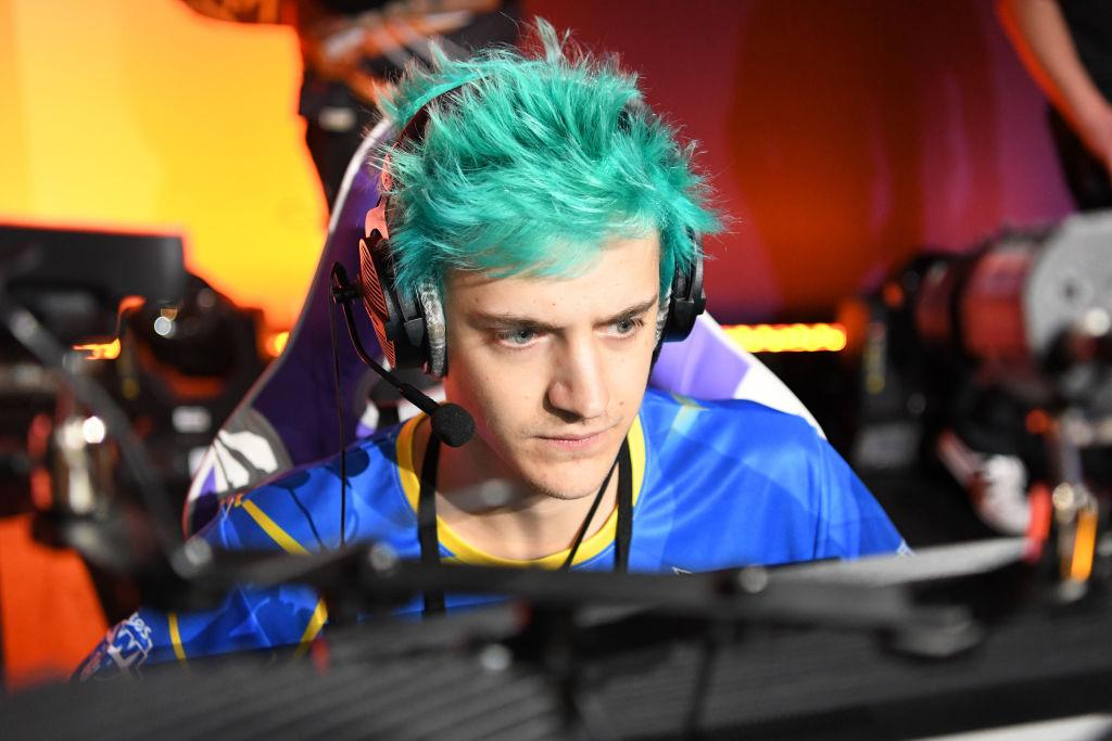 Fortnite megastar Ninja reveals how much money he made from people