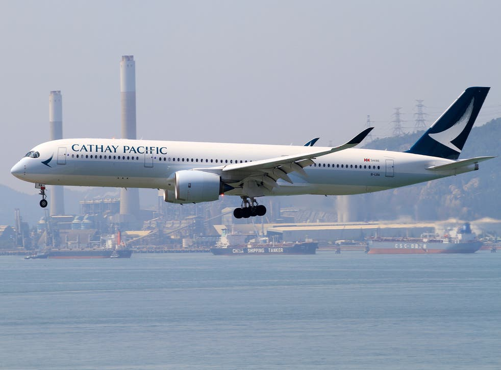 Cathay Pacific is honouring missold first and business-class tickets between Vietnam and New York
