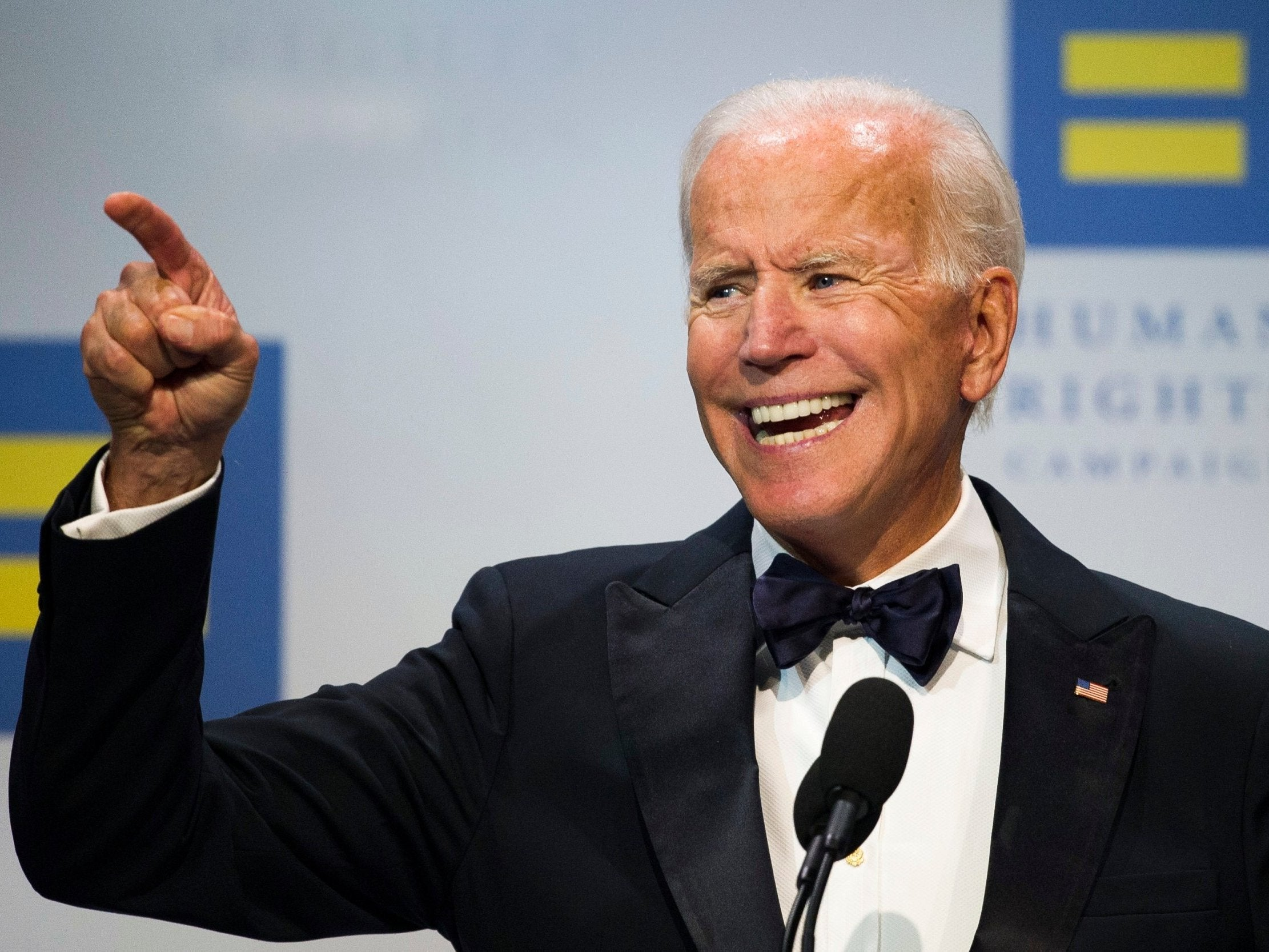 Joe Biden has a strategy for the presidential run | The ...