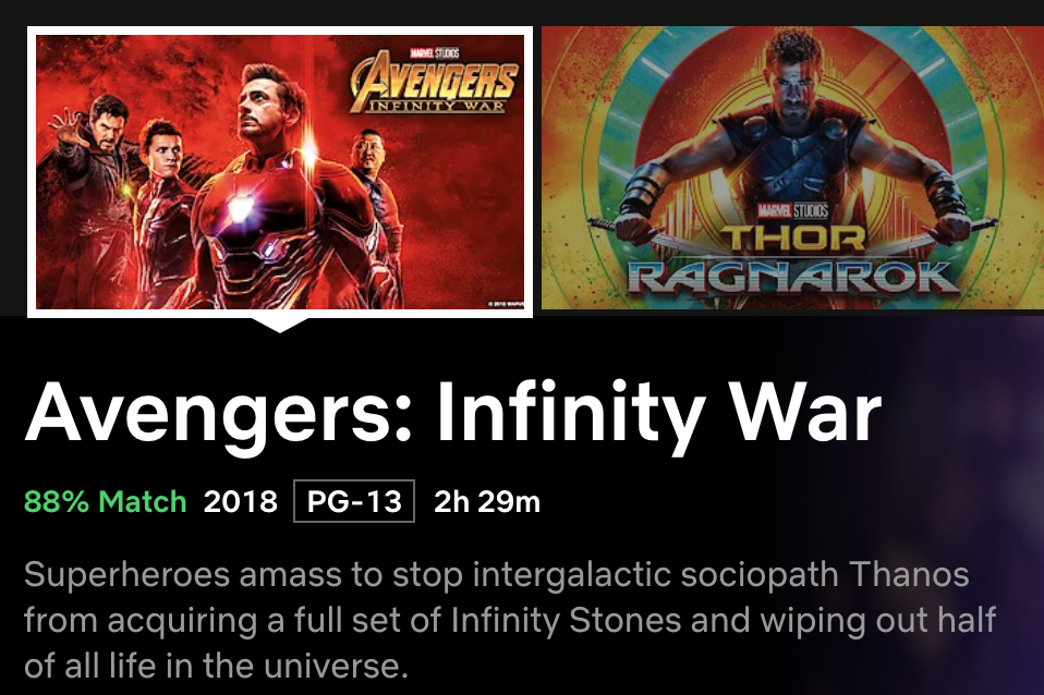 Avengers: Infinity War - latest news, breaking stories and