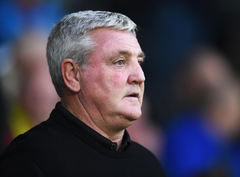 The 58-year-old has previously managed Wednesday's local rivals Sheffield United