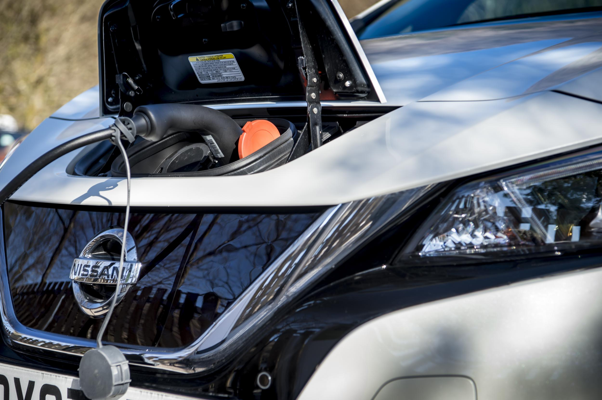 our friend's electric: good news for potential car buyers suffering