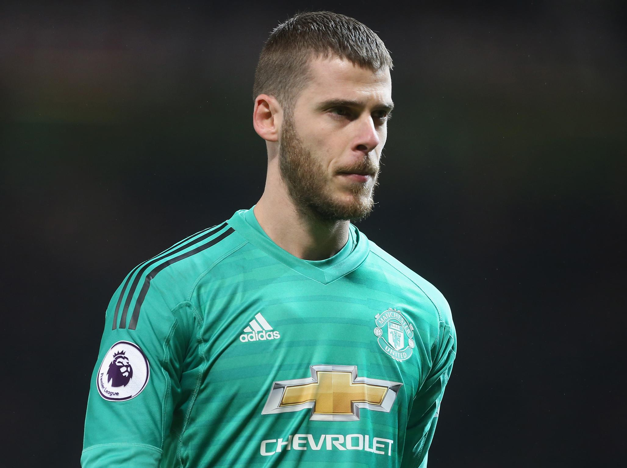 Manchester United Transfers: David de Gea makes wage demands, most recently Kalidou Koulibaly - The Independent