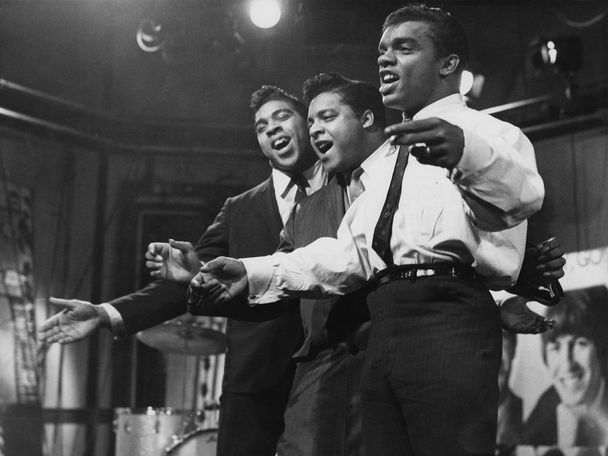 The 20 greatest Motown songs: From Barrett Strong to Marvin