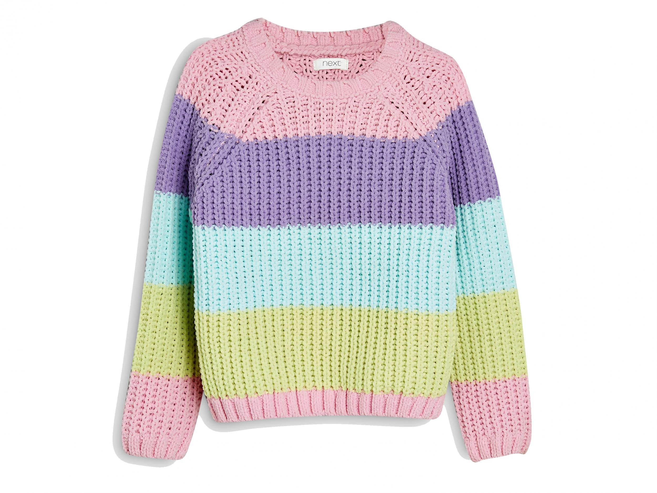 a6937dfe9c6 14 best children's knitted jumpers | The Independent