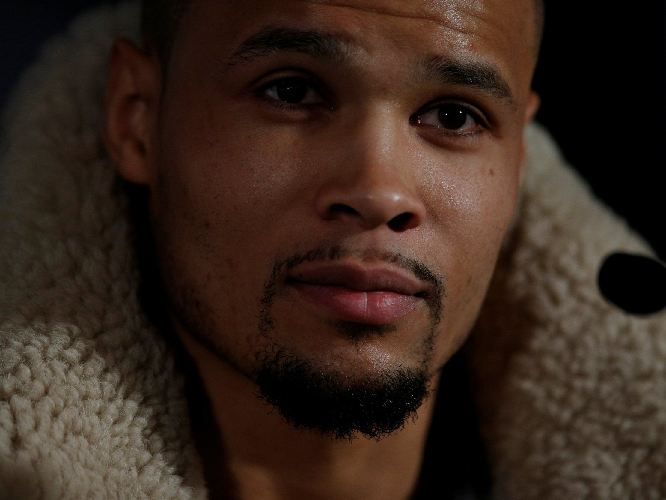 Chris Eubank Jr reveals why new trainer will help him beat ...