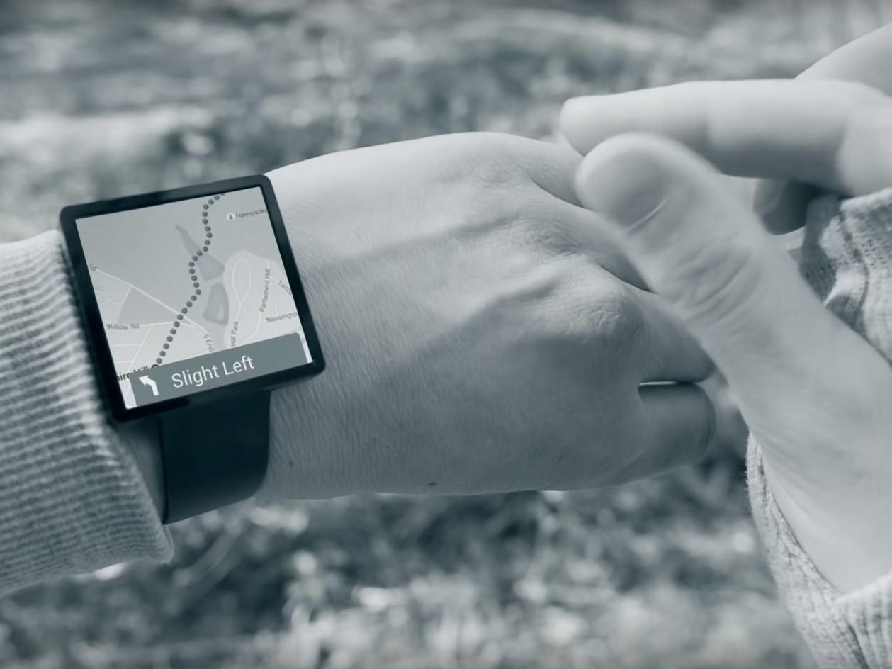 Project Soli: Google's Futuristic Plan to Replace Buttons and Touchscreens Gets Go-ahead