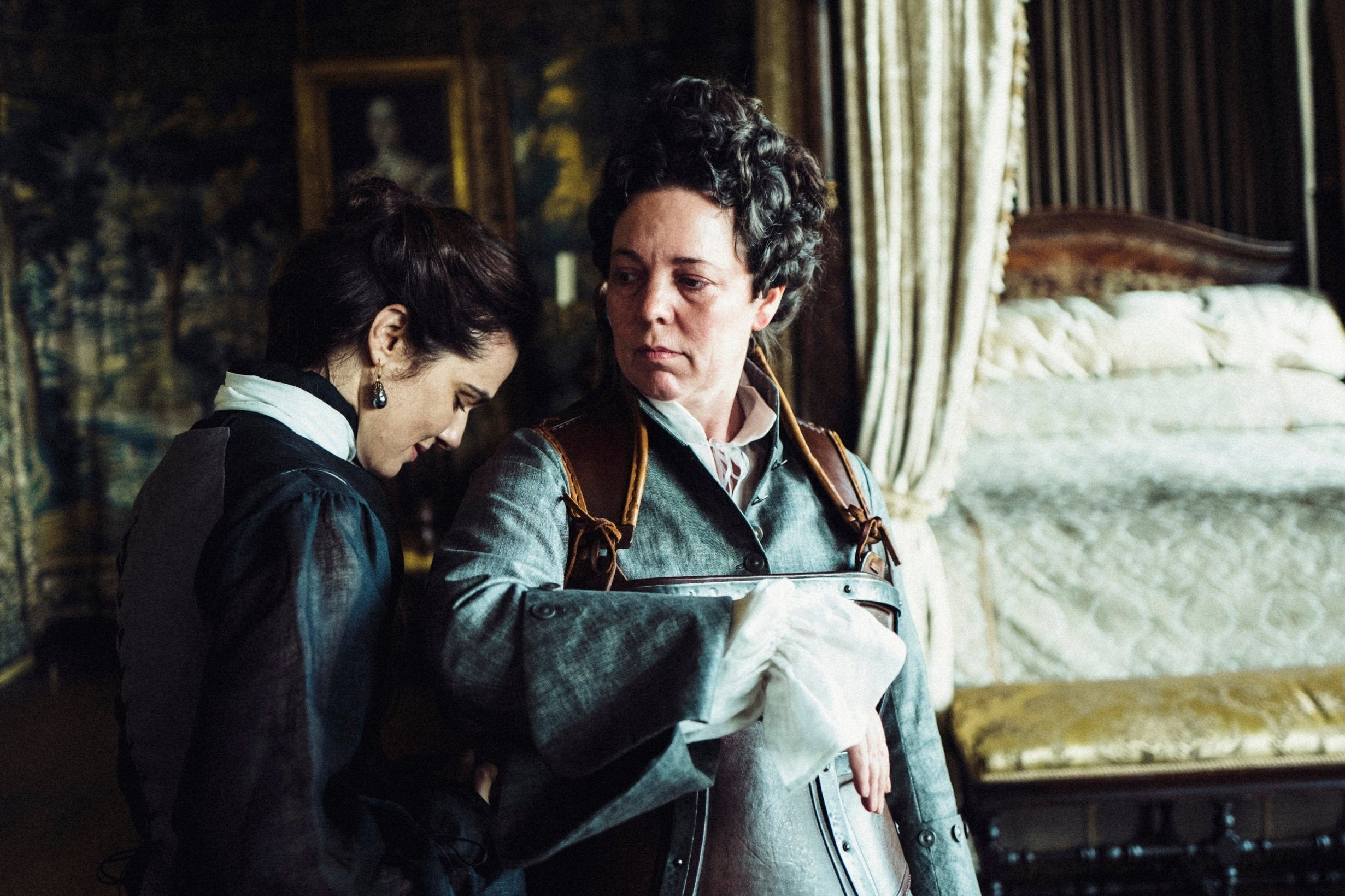 The Favourite The True Story Behind The Oscar Nominated Film