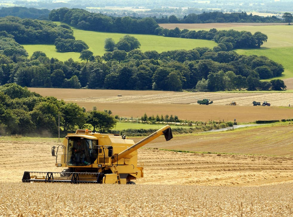 The government has pledged to pay farmers for preserving the environment, but some are concerned their measures will not be enough