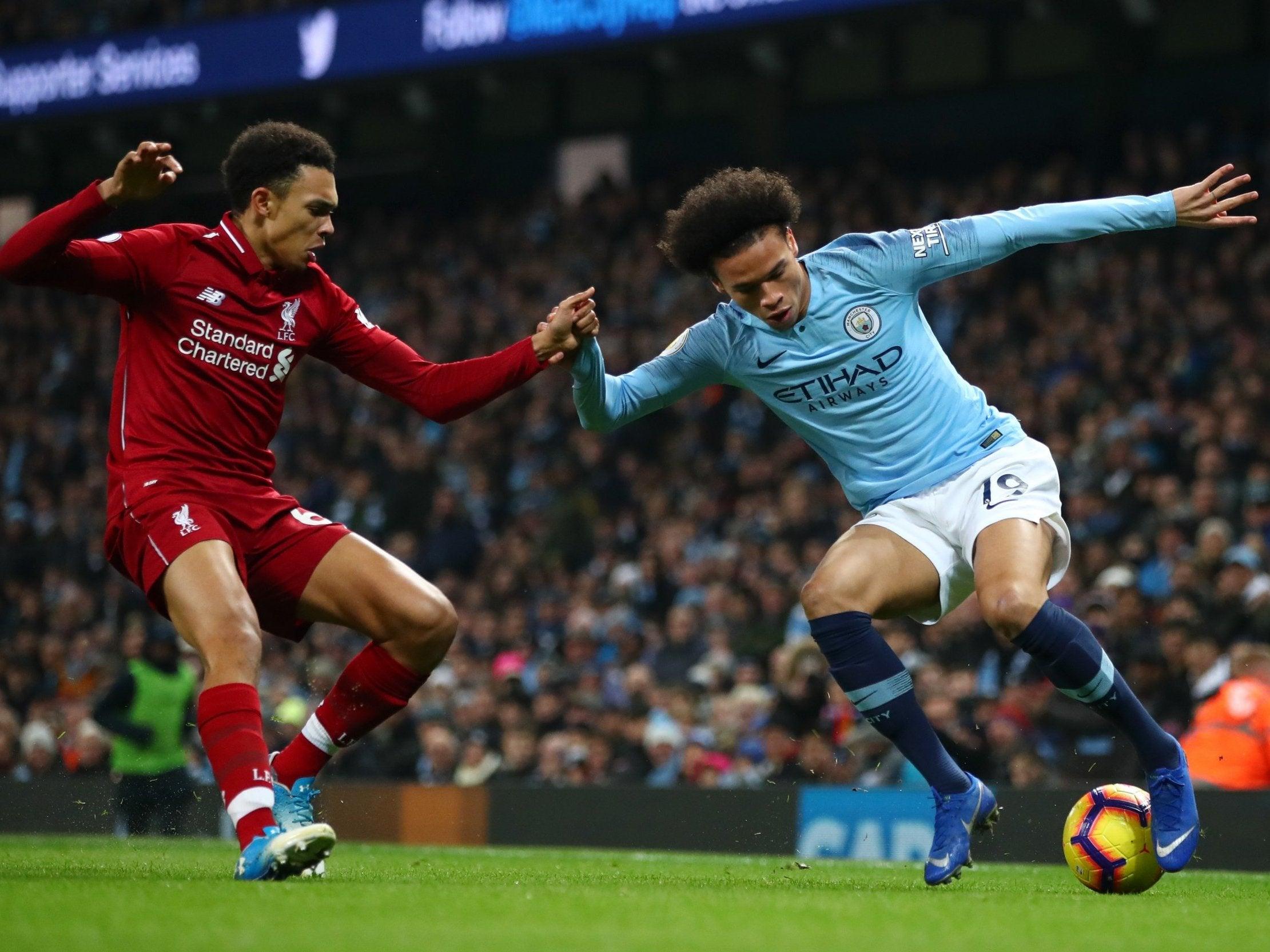 Man city vs liverpool live stream and tv info latest score and updates prediction and odds - Manchester city vs liverpool live stream ...