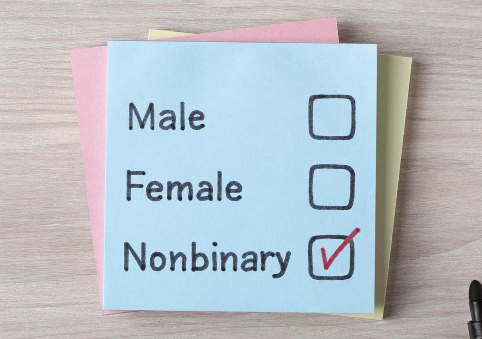 New York City Residents Can Now Choose A Non Binary Option On Birth
