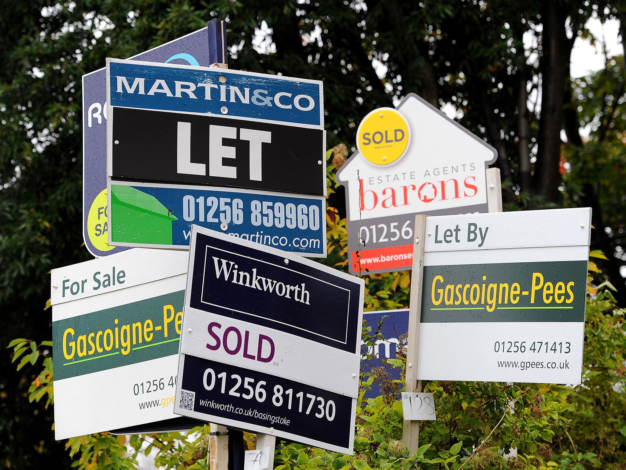 The housing market get-rich-quick scheme is dead in the water. And not a moment too soon