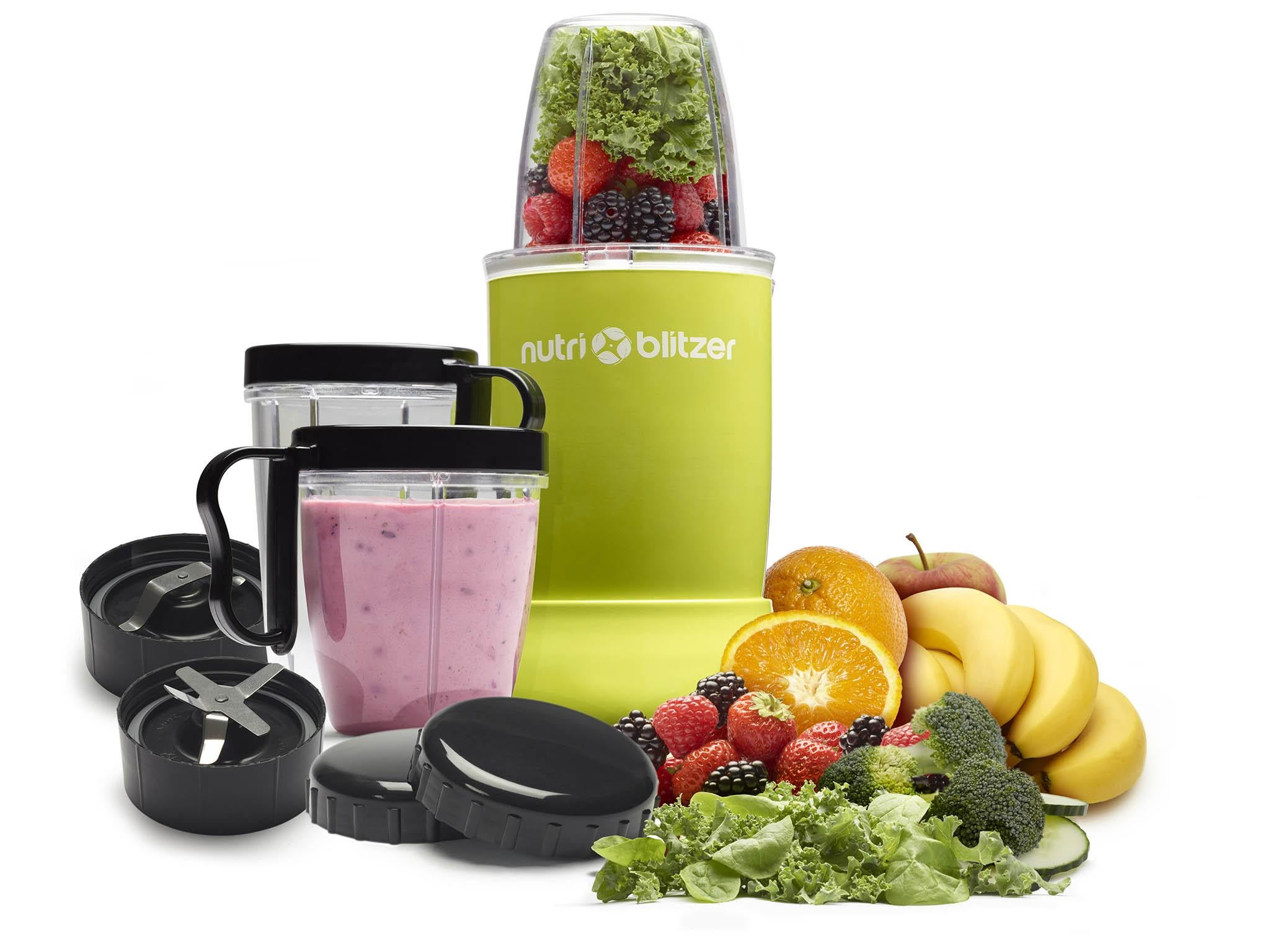 Kuvings Whole Slow Juicer EVO820 with FREE Trolley, Smoothie Maker and Electronic Kitchen Scale
