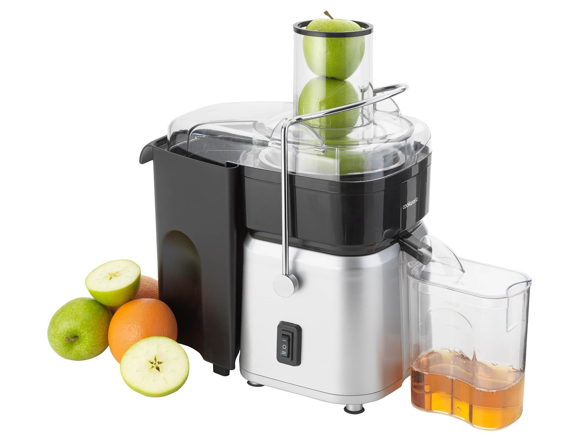 10 best juicers | The Independent