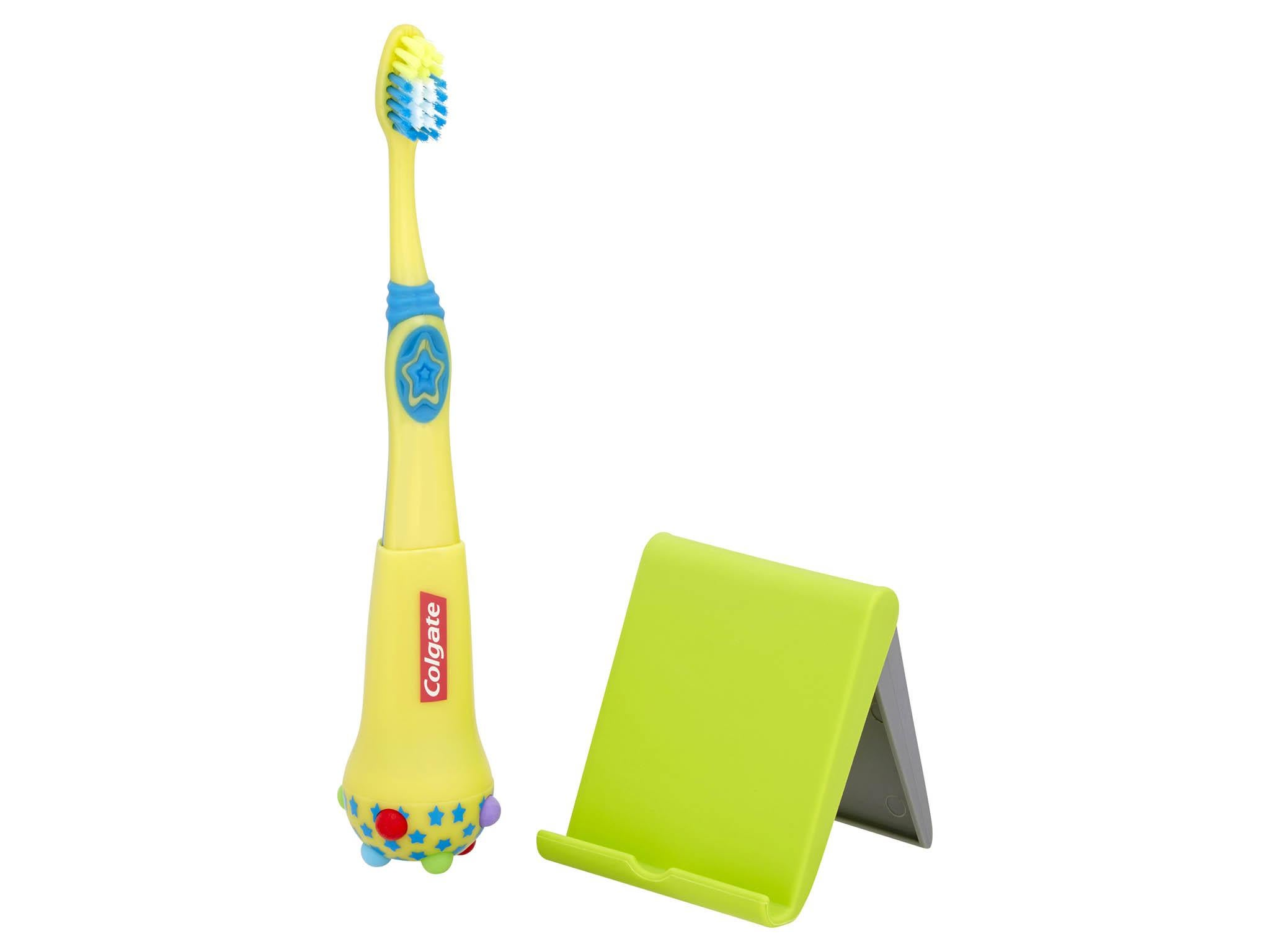 10 best children's toothbrushes | The Independent