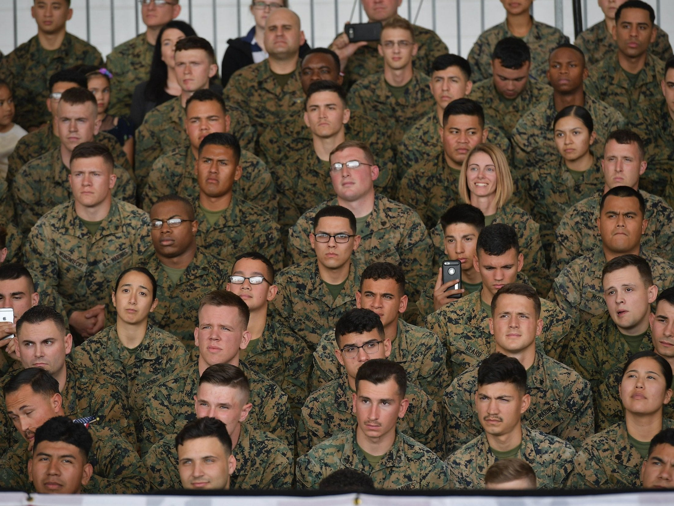 US Marines - latest news, breaking stories and comment - The ...