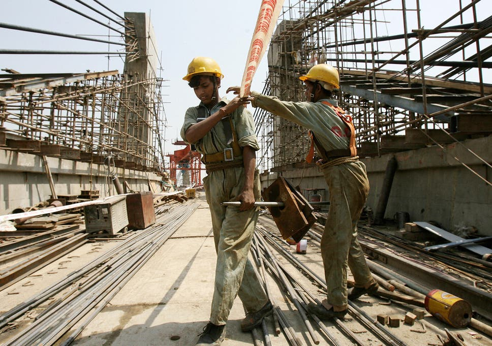 India's railway network receives 19m applications for 63,000