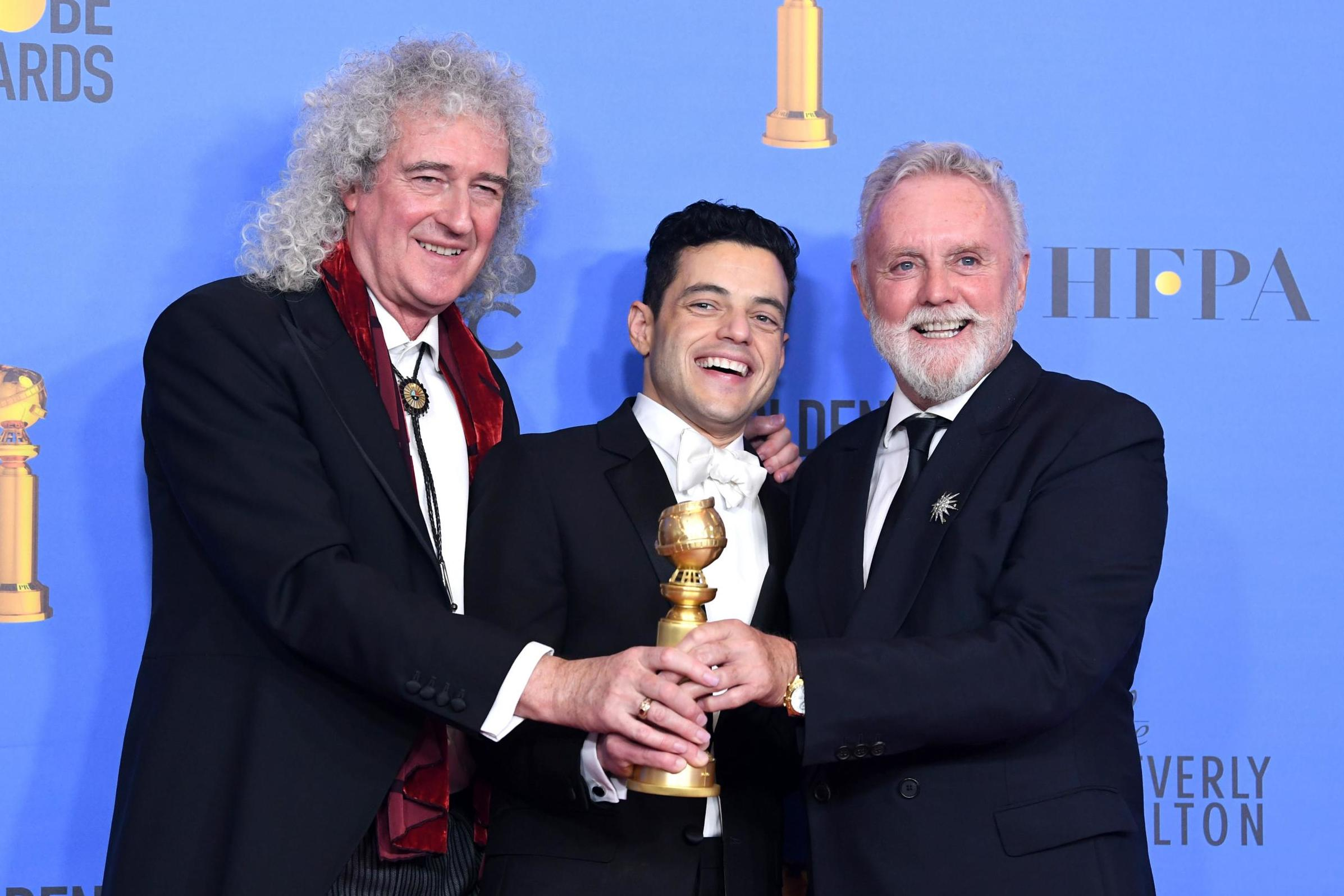 Bohemian Rhapsody Why The Oscar Nominated Queen Biopic