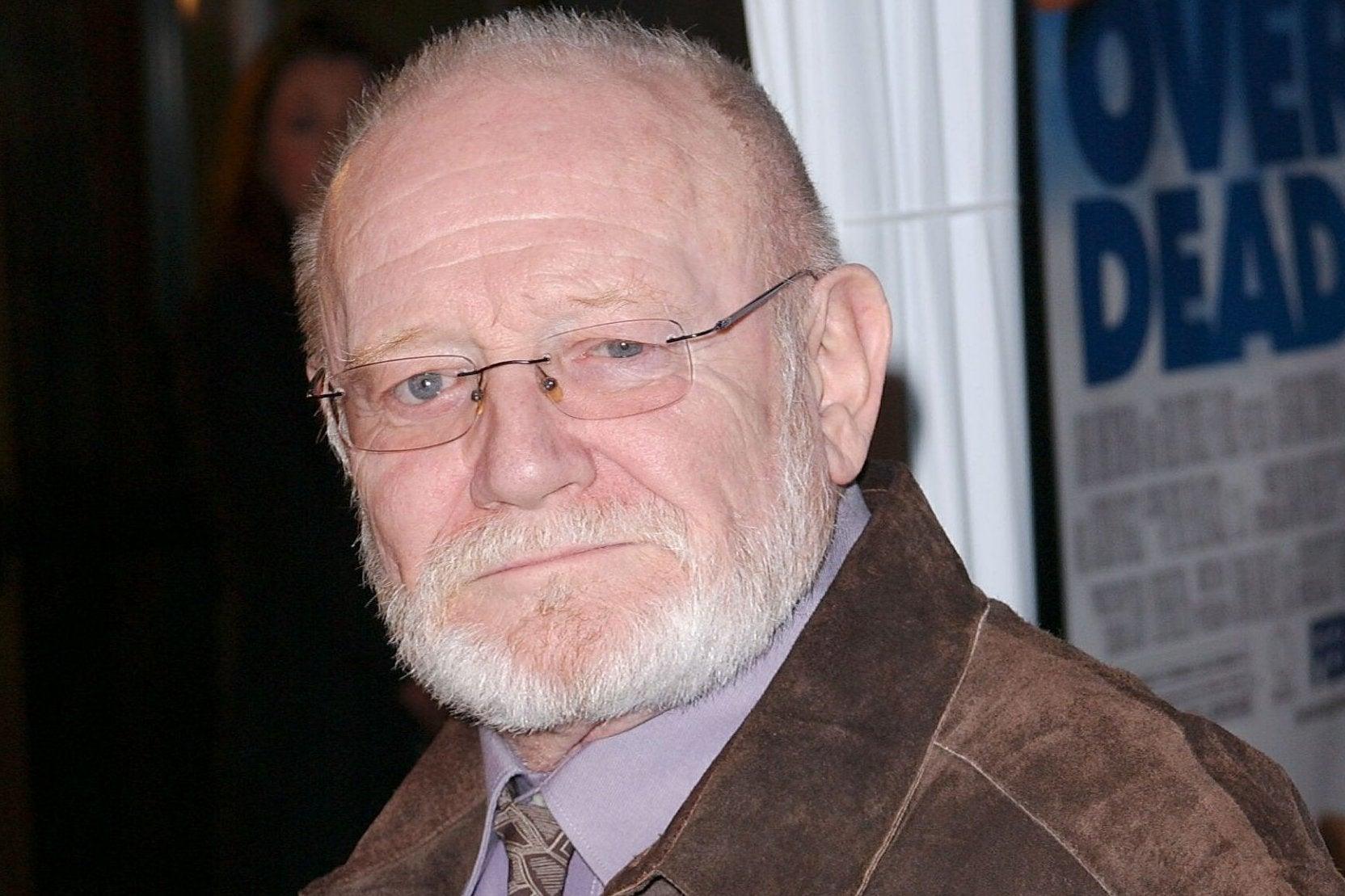 Star Trek actor William Morgan Sheppard dies aged 86