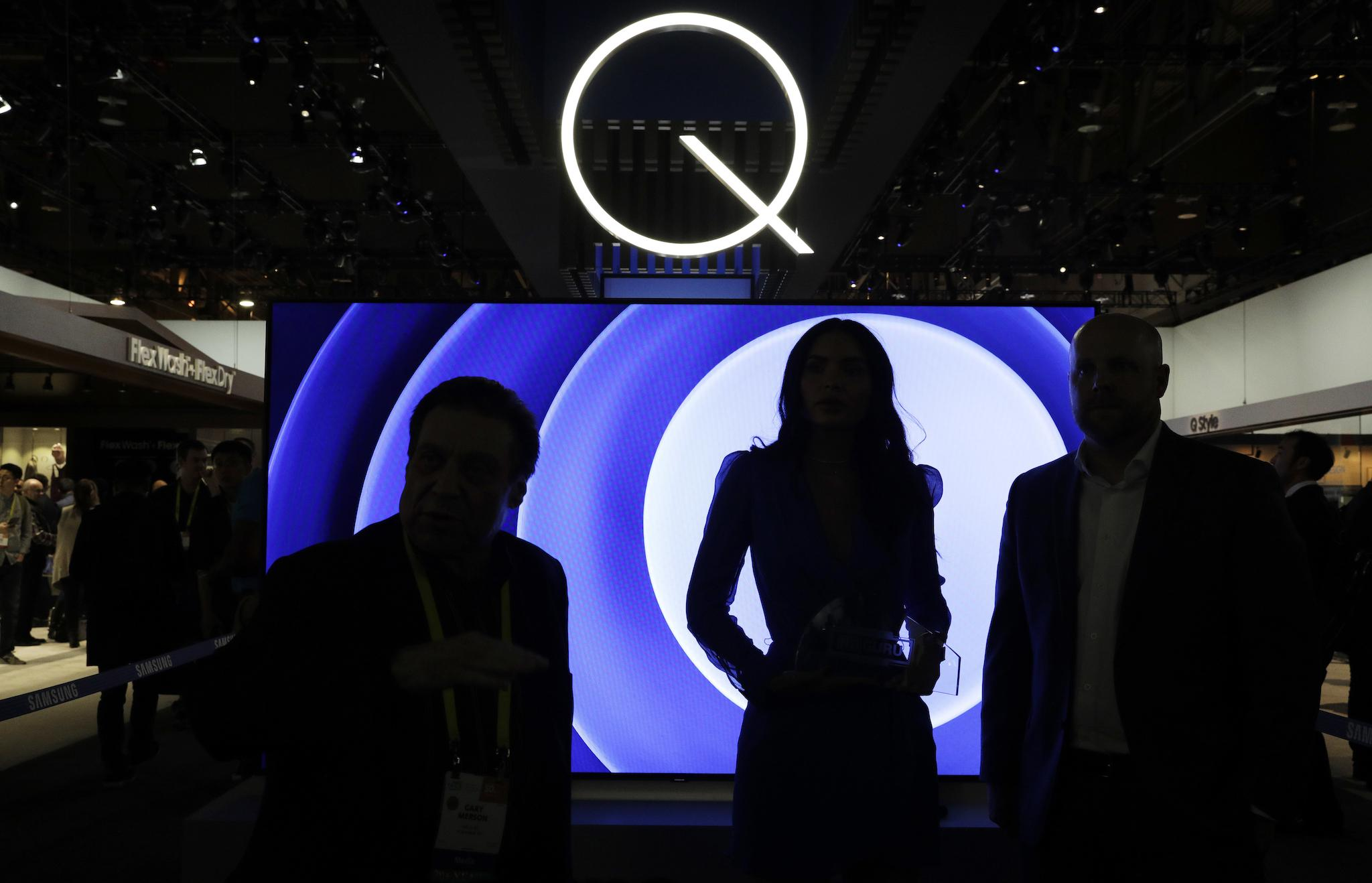 Apple And Samsung Team Up To Let Iphones Talk To Smart Tvs The