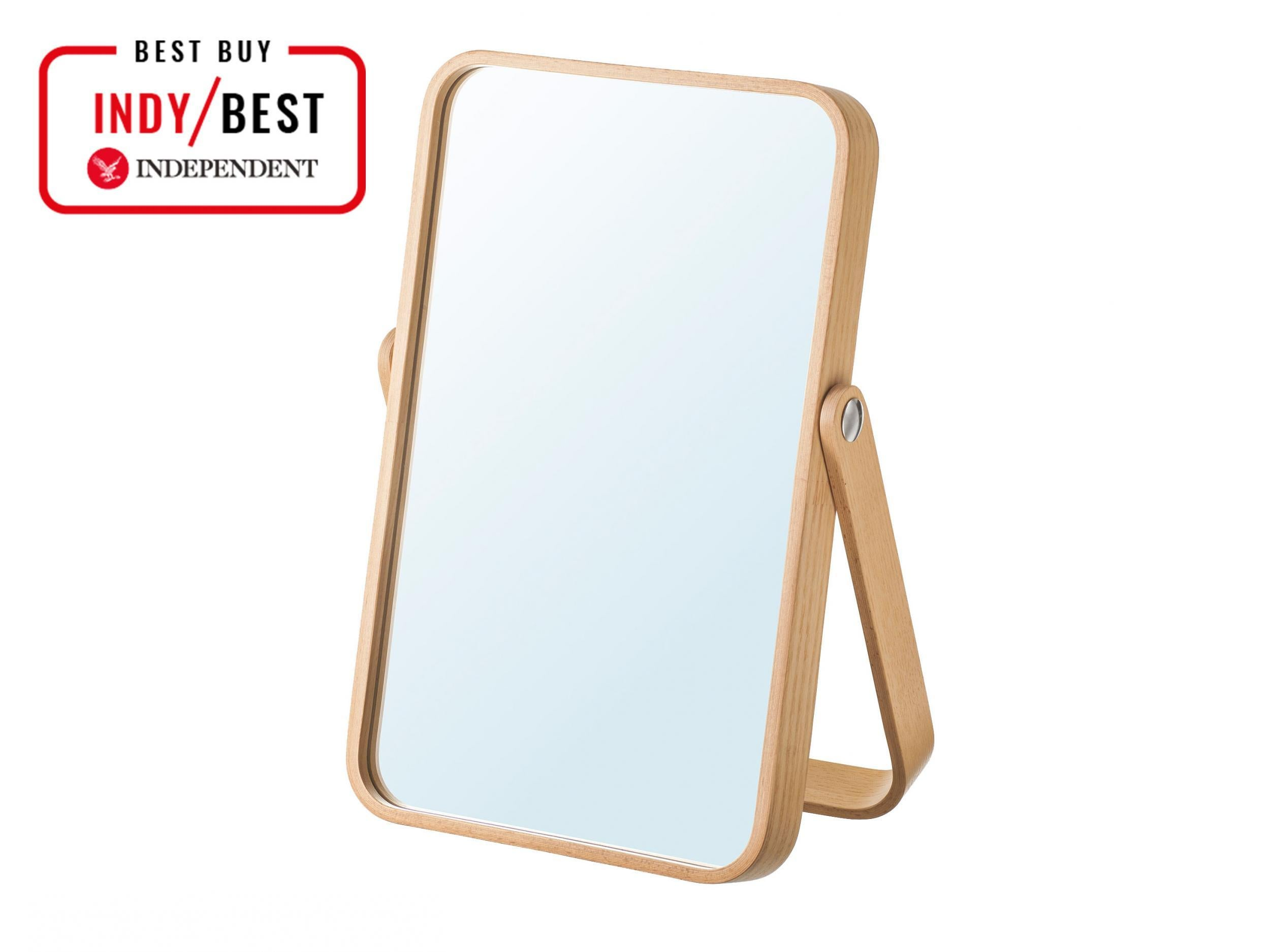 newest 2e04b 194d0 10 best dressing table mirrors | The Independent