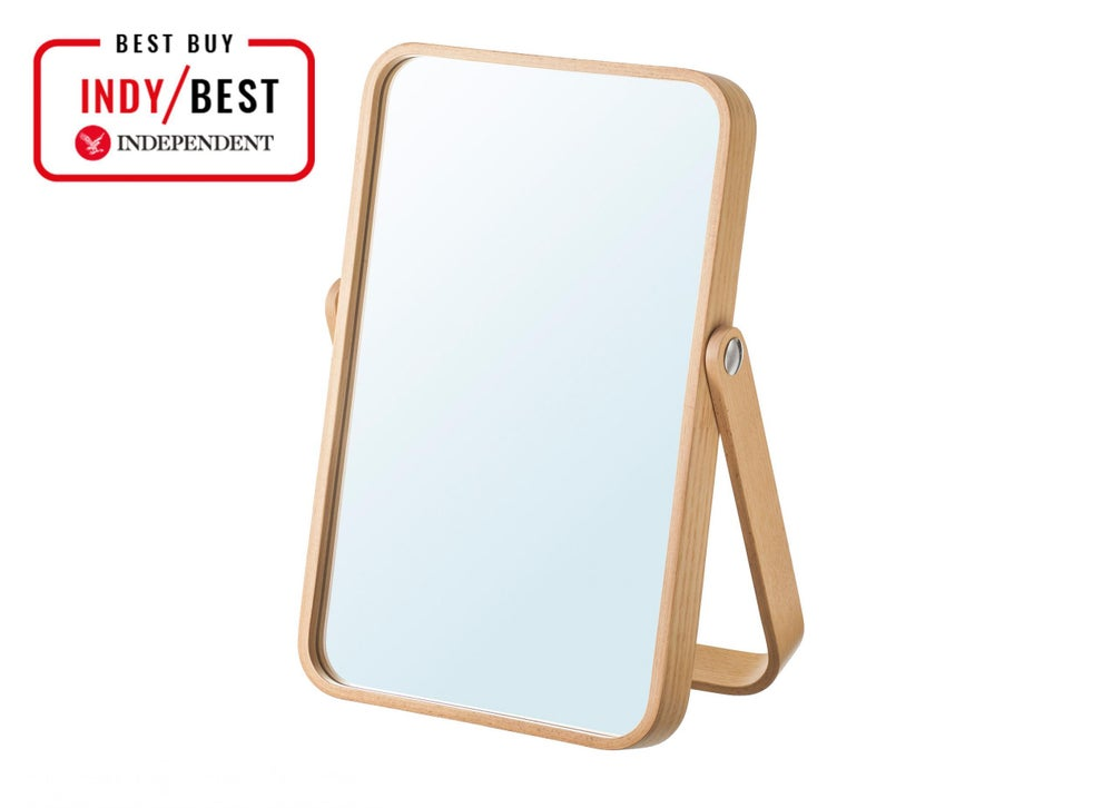 Https Static Independent Co Uk S3fs Public Thumbnails Image 2019 01 07 15 Ikea Dressing Table Mirror Jpg Width 982 Height 726