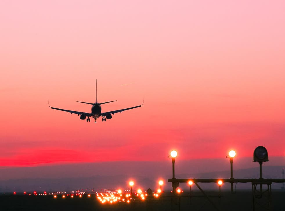 Everything you ever needed to know about airline jargon