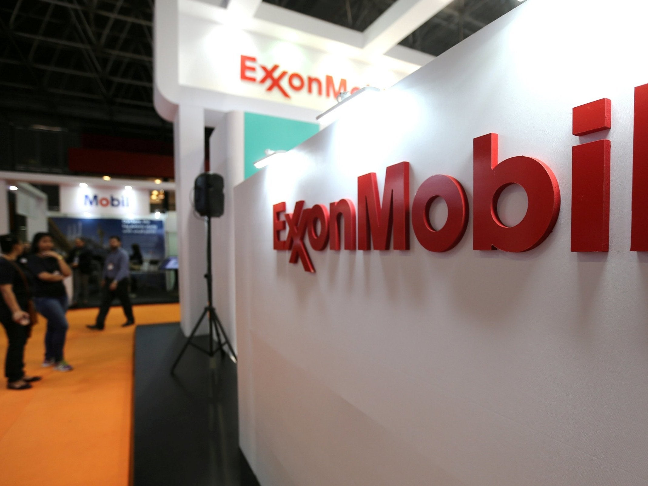 ExxonMobil - latest news, breaking stories and comment - The
